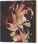 No. 549 Wood Print
