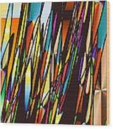 No. 551 Wood Print