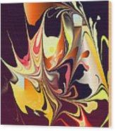 No. 553 Wood Print
