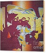 No. 626 Wood Print