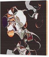 No. 629 Wood Print