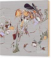 No. 636 Wood Print