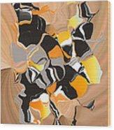 No. 702 Wood Print