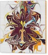 No. 769 Wood Print