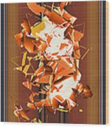 No. 787 Wood Print