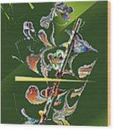 No. 813 Wood Print