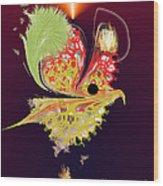 No. 957 Wood Print