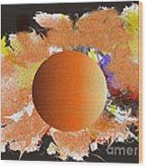 No.786 Wood Print