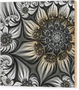 Noblesse Wood Print