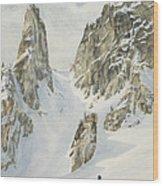 North Wood Print