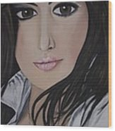 Noureen Dewulf Wood Print