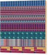 Novino Signature Color Spectrum Buys Any Faa Product Or Download For Self-printing  Navin Joshi Righ Wood Print