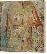Nude 453130 Wood Print