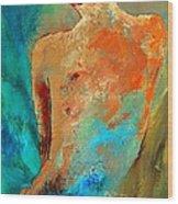 Nude 453140 Wood Print