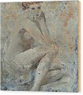 Nude 45314051 Wood Print