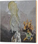Nude 573111 Wood Print