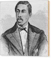 Octavius Catto (1839-1871) Wood Print