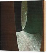 Ode To Rosenthal C Wood Print