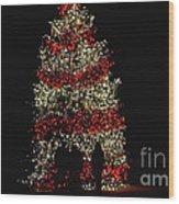 Oh Christmas Tree Oh Christmas Tree Wood Print