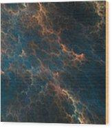 Oh Hazey Jane Wood Print