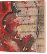 One Series 10 -  Auscultation Wood Print