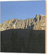 Ophir Colorado Wood Print
