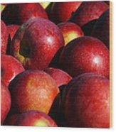 Orchard Fresh Wood Print