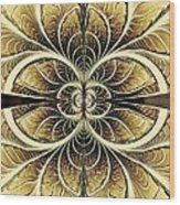 Organic Texture Wood Print