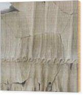 Original Goddess Wood Print