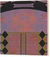 Orpheum Wood Print