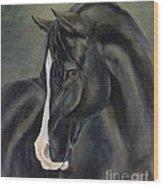 Ossie Wood Print