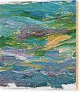 Osterlen Wood Print