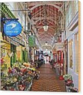 Oxford Arcade 5936 Wood Print