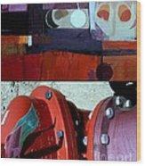 p HOT 114 Wood Print