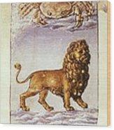 Palmieri, Matteo 1406-1475. Italian Wood Print