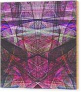 Parallel Universe 20130615 Wood Print