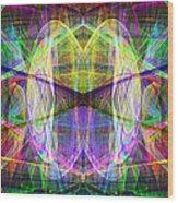 Parallel Universe Ap130511-22-2b Wood Print
