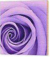 Pastel Beauty Wood Print