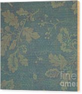 Pattern #5 Wood Print