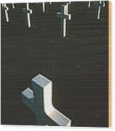 Pattern Of Modern Dying Wood Print