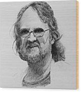 Paul Rebmann Wood Print