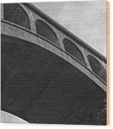 Paulinskill Viaduct Wood Print