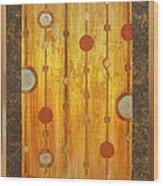 Pendulus Wood Print