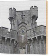 Penrhyn Castle 2 Wood Print