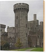 Penrhyn Castle 4 Wood Print