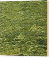 Peridot Wood Print