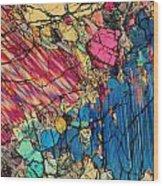 Peridotite Wood Print