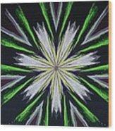 Petaluma Wood Print