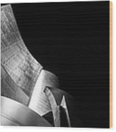 Philharmonic Wood Print