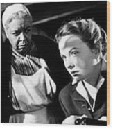 Pinky, From, Left, Ethel Waters, Jeanne Wood Print